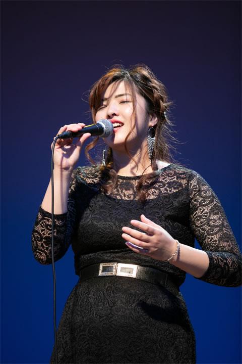 岩田 遼子(リオ)